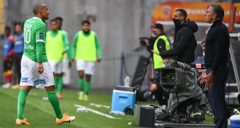 ASSE, OM - Mercato : pourquoi Khazri et Payet n'ont pas signé au Real Madrid ou au FC Barcelone