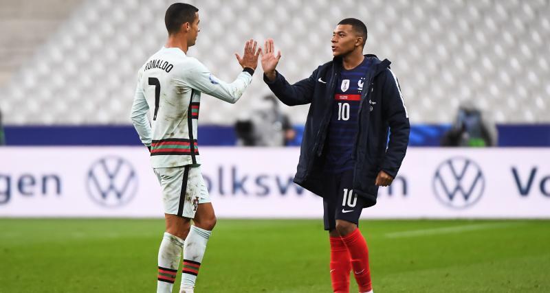 PSG, Real Madrid - Mercato : Cristiano Ronaldo a eu tout bon pour l'avenir de Mbappé