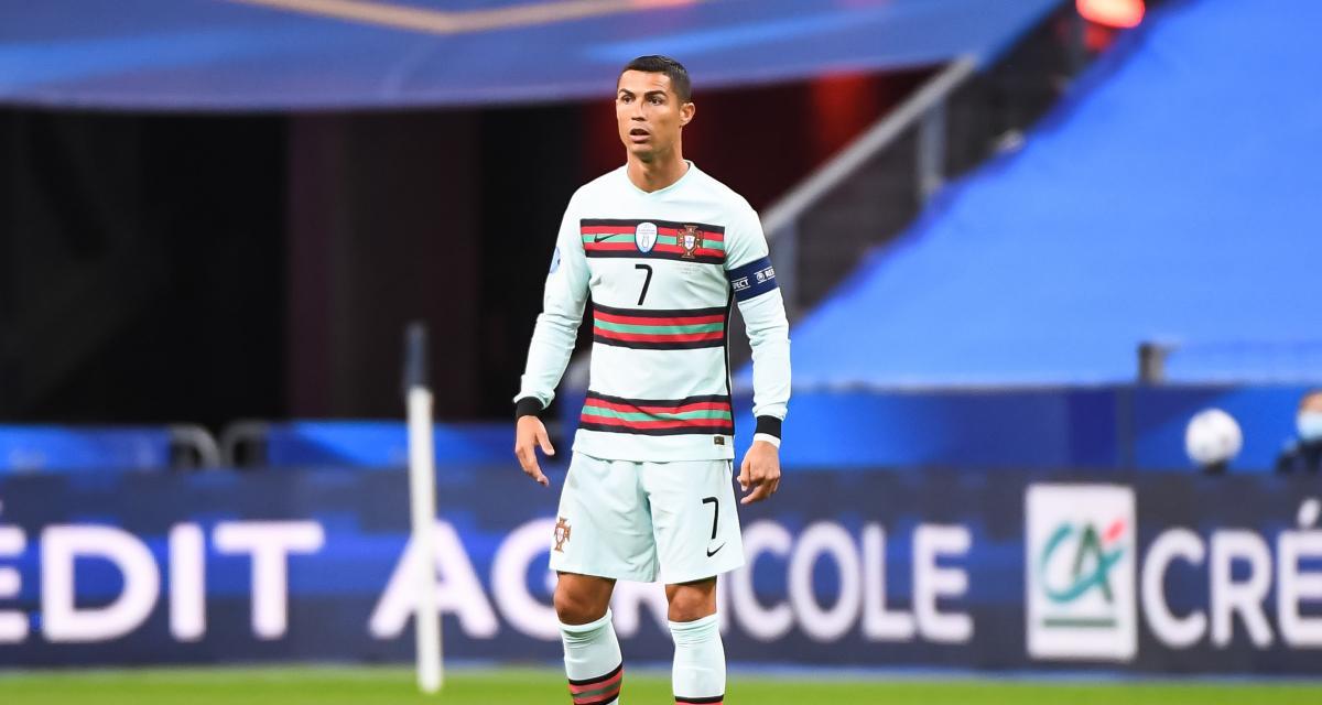 Juventus, Portugal : Cristiano Ronaldo encore accusé de tous les maux