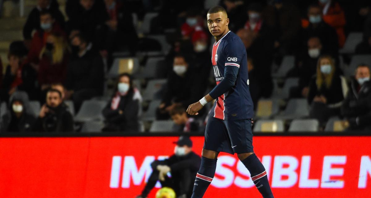 PSG, Stade Rennais : les compositions de départ en Ligue des Champions