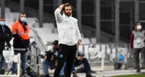 """OM : L'Olympiakos, la Ligue des Champions, le """"rêve"""", Villas-Boas avait des choses à dire"""