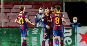 FC Barcelone : Lionel Messi fait (encore) tomber un record !