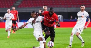 Stade Rennais - Krasnodar (1-1) : Guirassy et Stéphan font part de leur frustration