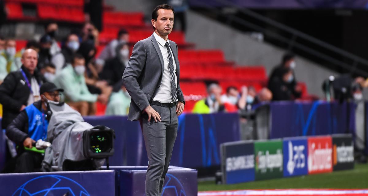 Stade Rennais - Krasnodar (1-1) : Stéphan applaudit Doku mais a un regret pour les débuts en C1