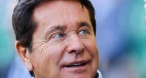 FC Nantes : Kita réitère sa confiance à Gourcuff mais freine sa prolongation !