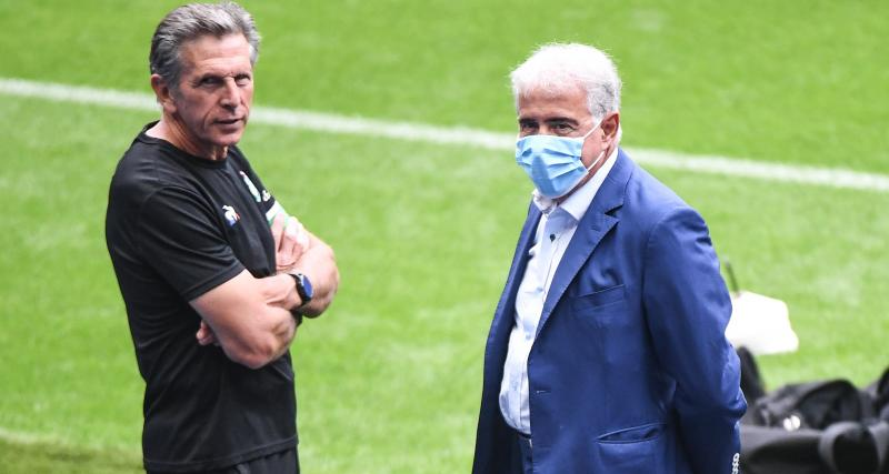 ASSE : Puel reçoit un autre signe très encourageant face au FC Metz !