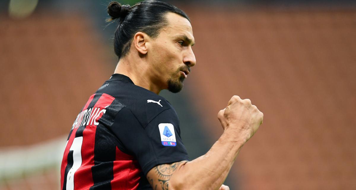 FC Nantes - Mercato : Ibrahimovic a donné des pistes à Kita