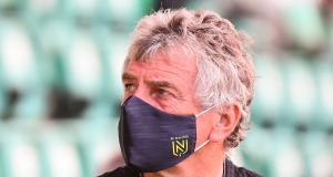 FC Nantes : comment les Canaris se sont réconciliés avec la Beaujoire