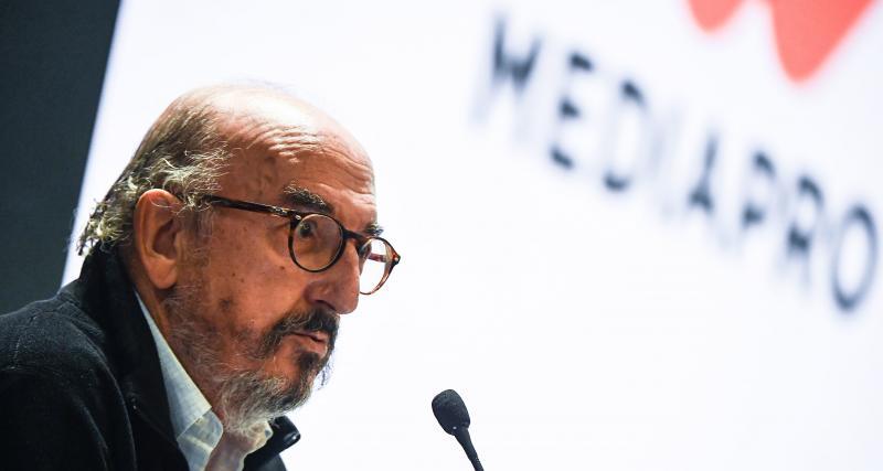 ASSE, FC Nantes, OM, OL, PSG, Stade Rennais : Pierre Ménès ne tombe pas dans le piège Mediapro