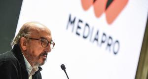 Les infos du jour: Mediapro ne lâche pas, le PSG se fait détruire, l'OM attend son heure en C1