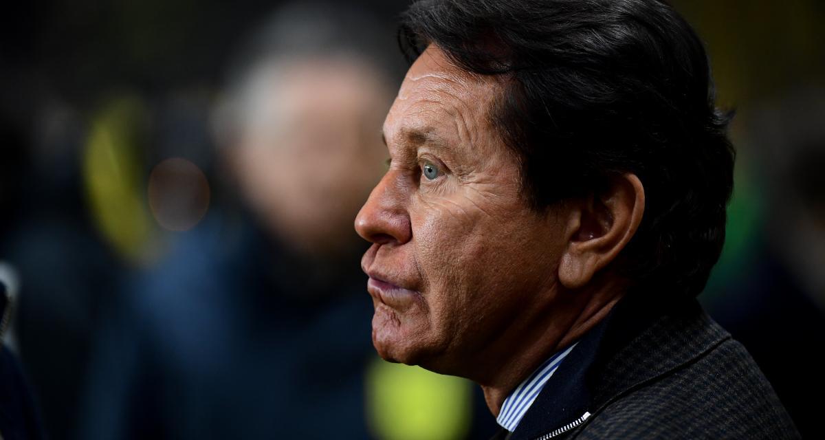 FC Nantes: centre d'entraînement, stade... Waldemar Kita va quitter Nantes!