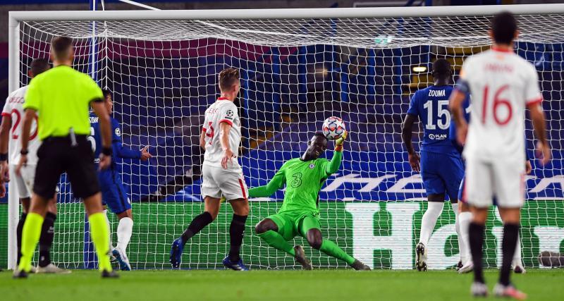 Stade Rennais : l'autre fierté du club en C1 est venue de Chelsea