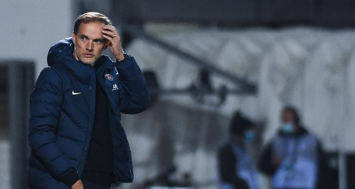 PSG: rumeur Allegri, discours résigné... ça ne sent pas bon pour Tuchel!