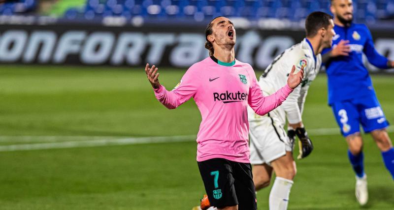 FC Barcelone : une figure du Real Madrid se paye Antoine Griezmann !