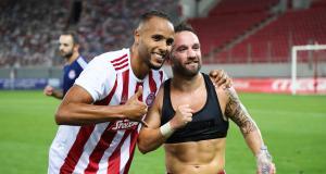 OM: Valbuena n'est pas le plus gros danger de l'Olympiakos