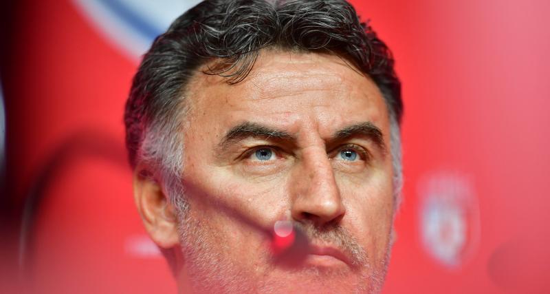 LOSC: Sparta Prague, ambition, turn-over ... Galtier et Fonte ne veulent pas faire de la figuration en Europe