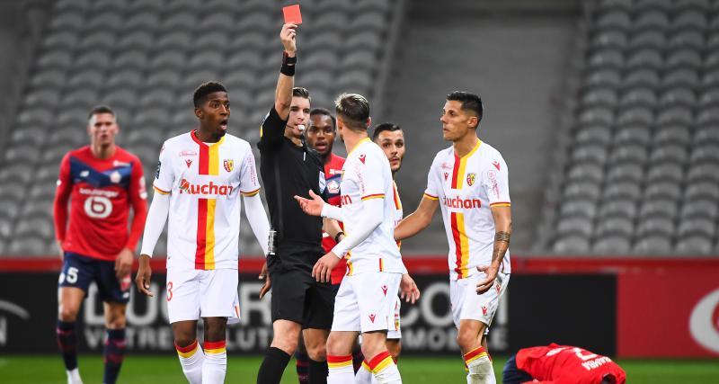RC Lens, Stade de Reims, ASSE, FC Nantes, OM- Discipline : Gradit et Michelin s'en sortent bien!