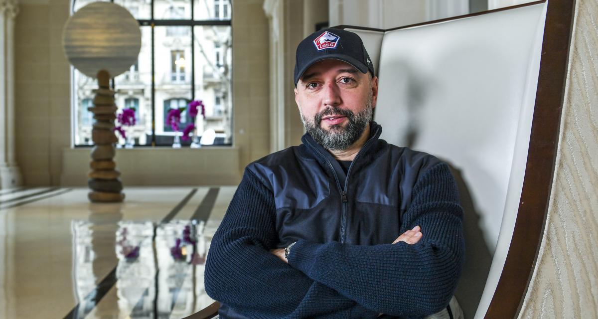 LOSC: Gérard Lopez veut faire un mini-Lille avec Boavista!