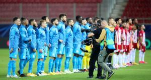 Résultats Ligue des Champions: l'OM tient le choc à Athènes, les scores (mi-temps)