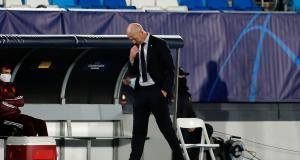 Real Madrid – Shakhtar Donetsk (2-3): Zidane plaide coupable et cherche des solutions pour le Clasico!