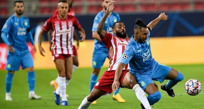 Olympiakos – OM (1-0): tops, flops... Les trois enseignements du retour de Marseille en C1