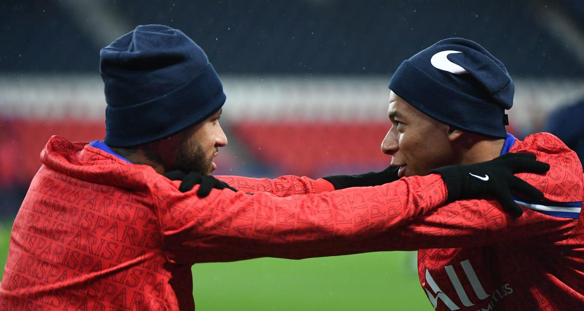 PSG – Mercato : Mbappé et Neymar sont montés au créneau face à Leonardo !