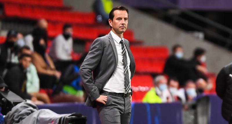 Stade Rennais : Stéphan marche déjà sur un fil avec Eduardo Camavinga