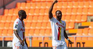 RC Lens : Son, Salah, Lewandowski... Le pépin de Ganago empêche Kakuta de rivaliser avec les plus grands