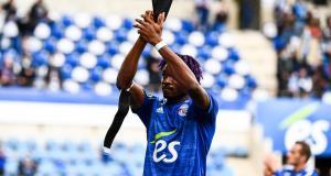 RC Strasbourg – Mercato : un club a déjà pris rendez-vous cet hiver pour Simakan