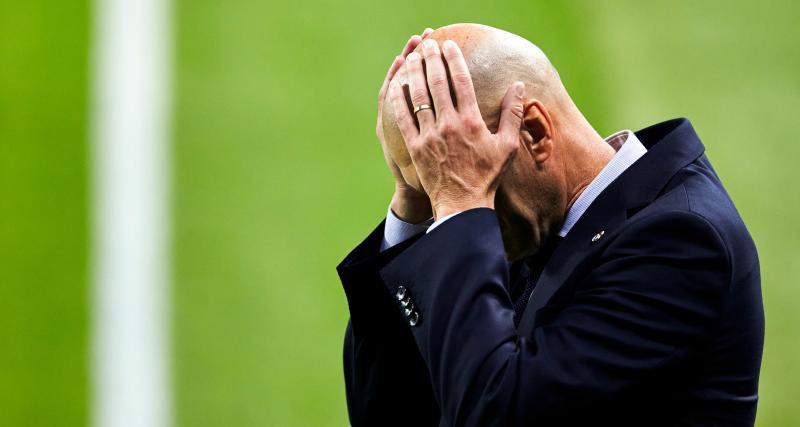 Stade Rennais, Real Madrid – Mercato : Zidane stupéfait par les premières critiques contre Camavinga