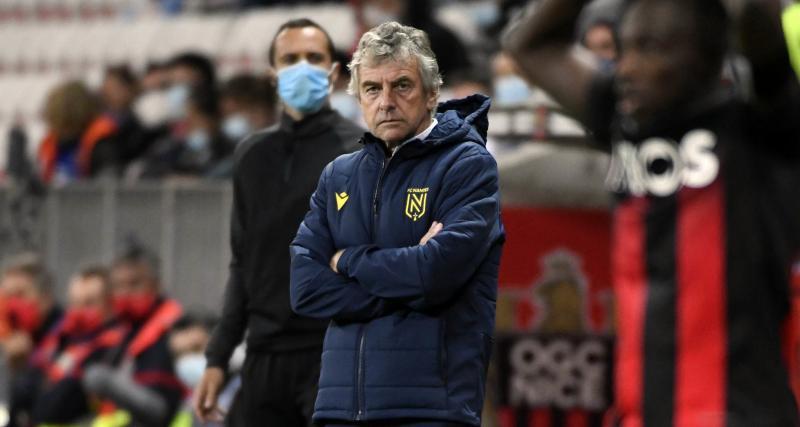 FC Nantes – Mercato : convaincu du joli coup Corchia, Gourcuff dresse un constat mitigé pour Augustin