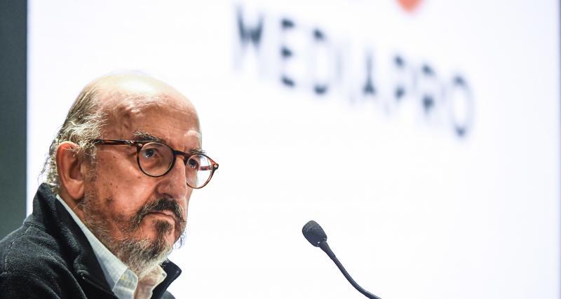 ASSE, FC Nantes, PSG, OM, OL, Stade Rennais : Mediapro a séché les auditions à l'Assemblée nationale