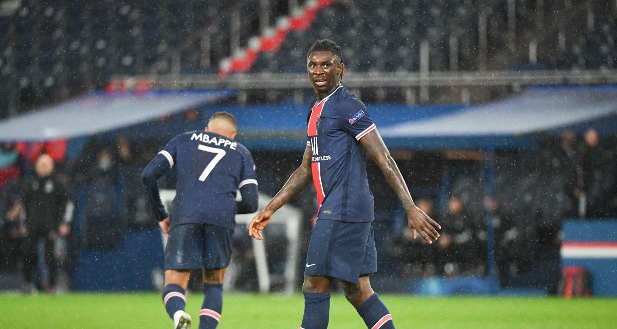 PSG, Juventus: le père de Kean dérape et envoie déjà son fils loin de Paris !