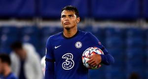 PSG - Mercato : routine, pression... Thiago Silva ne regrette pas Paris !