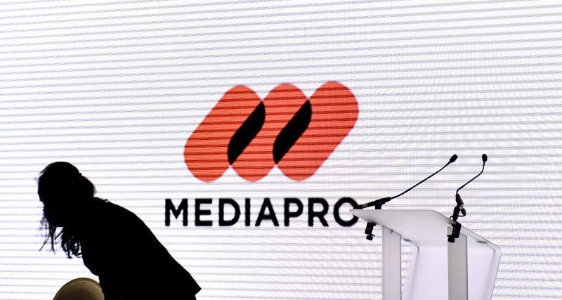 Les infos du jour: tout le monde se mêle de l'affaire Mediapro, l'OM essuie les critiques, Cristiano Ronaldo forfait face au Barça de Messi