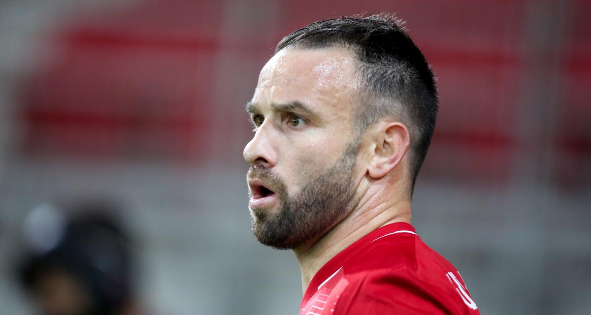 Olympiakos - OM (0-1) : Valbuena allume la bande à Villas-Boas