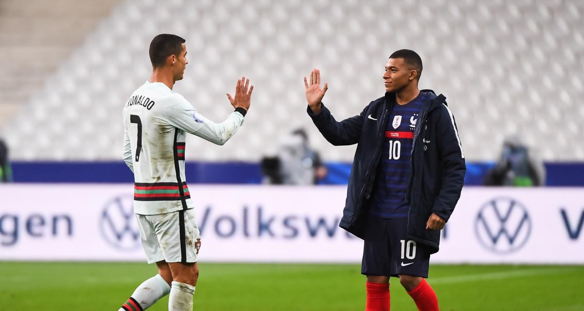 Juventus Turin - Mercato : le clan Cristiano Ronaldo voulait l'envoyer au PSG !