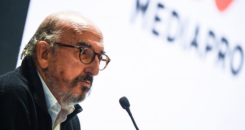 ASSE, FC Nantes, PSG, OM, OL, Stade Rennais : Le Graët accuse Mediapro, Pierre Ménès balance