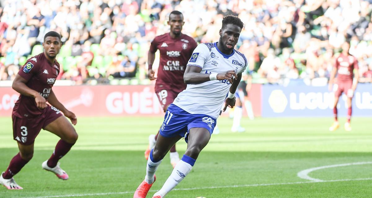 Stade de Reims : le vestiaire n'a pas lâché David Guion
