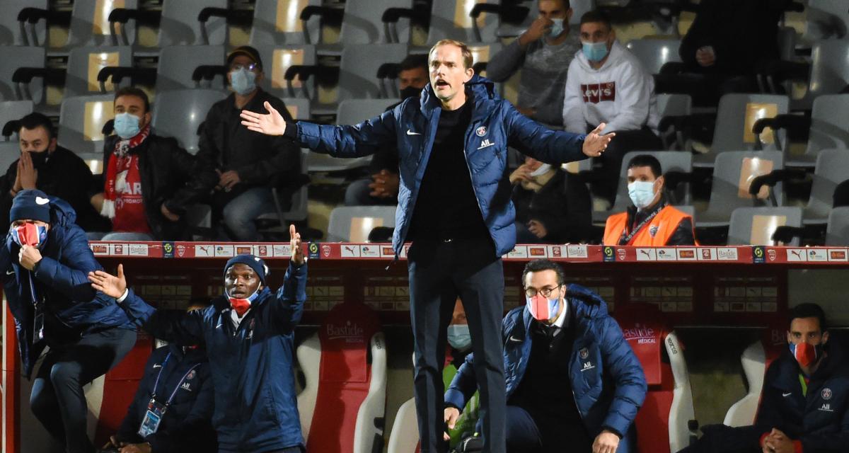 PSG : Zidane débarqué du Real Madrid, le rêve secret de Tuchel ?