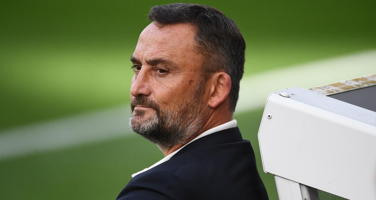RC Lens : le bras droit d'Haise positive après le derby et craint le FC Nantes