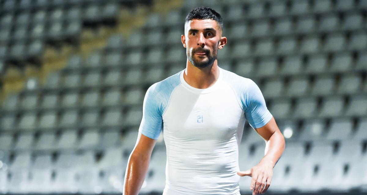 OM: Alvaro tourne la page Neymar, défend Benedetto et veut retrouver la grinta de Marseille!