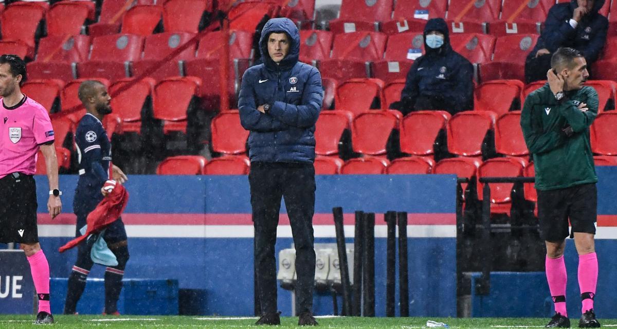 PSG : face à Dijon, Thomas Tuchel annonce une kyrielle de joueurs absents