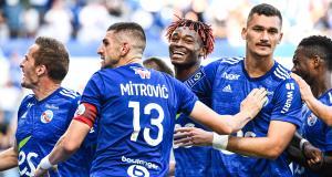 RC Strasbourg – Mercato: le Top 10 des joueurs les mieux cotés du Racing