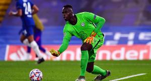 Stade Rennais : Edouard Mendy se lance un premier pari fou à Chelsea