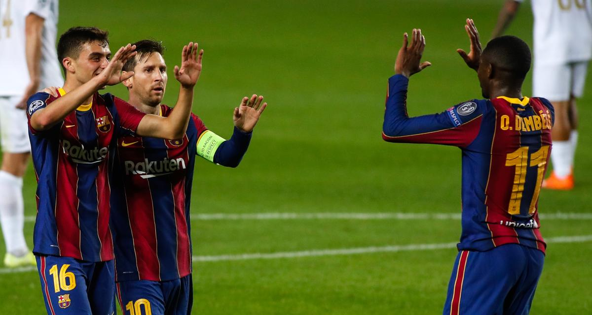 FC Barcelone - Real Madrid : Messi & Co appréhendent le Clasico