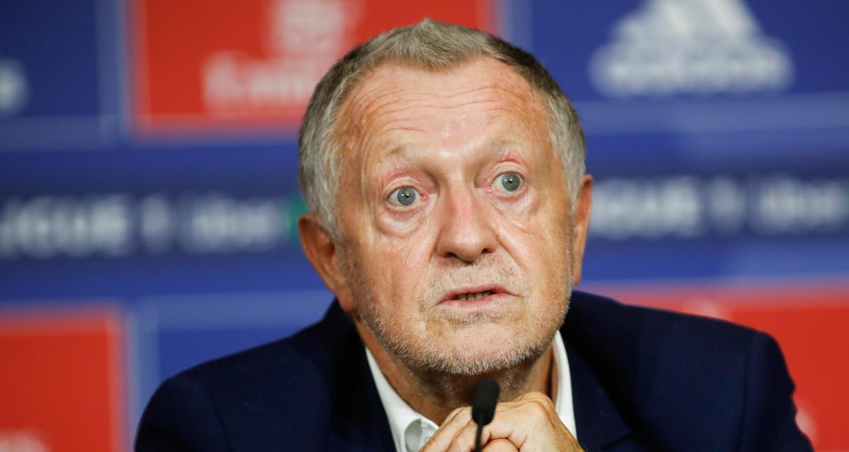 OL : le club est débouté par le Conseil d'Etat et attaque encore la LFP