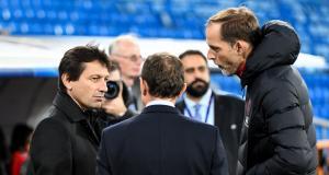 PSG – Mercato: Thomas Tuchel serait mécontent d'un oubli de Leonardo