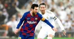 FC Barcelone – Real Madrid : volcan, pression et Covid-19... L'Espagne s'enflamme pour son Clasico