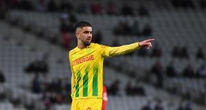 RC Lens – FC Nantes: Imran Louza aurait aimé découvrir le vrai Bollaert